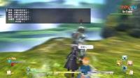 《刀剑神域:虚空断章》游戏试玩实况视频