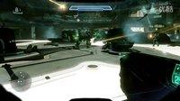 《光环5:守护者》 蓝队战役模式试玩演示