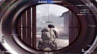 【老李船长】风暴战区 M1911 真实模式 一枪毙命