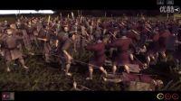 【君湿】 《东方帝国(Oriental Empires)》 中文版 EP1 建造 征兵 战斗 外交 技能 探索 种田 试玩 实况解说