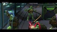 【游侠网】《忍者神龟:曼哈顿突变体》发售宣传片