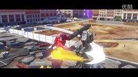 《变形金刚:毁灭》 游戏预告片 (PS4-Xbox One-PC)