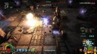 《战锤40K:审判官-殉道者》凶恶野兽任务视频攻略
