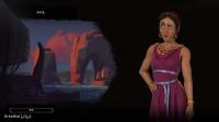 《文明6风云变幻》实况流程视频攻略3.第三回