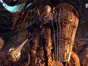 """《巫师3:狂猎》想流点血难度""""狂猎指挥官伊勒瑞斯""""无伤打法视频演示"""
