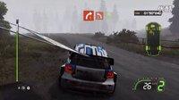 【电玩堂】不二《世界汽车拉力锦标赛5》试玩 看我灵魂漂移