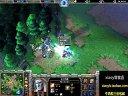 【随机战之赔率概念】魔兽争霸3 xiaoy解说AWC th000 vs infi AI3