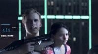 《底特律:我欲为人》全结局剧情流程视频演示07特殊结局