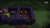 《勇者斗恶龙11》游戏流程白金视频攻略全集 3.狄尔卡达丘陵-狄尔卡达城镇下层-拿普加纳丛林
