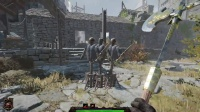 《战锤:末世鼠疫2》部分武器用法技巧合集9.帝國兵 長斧 快速掃怪