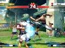 TRB - Fei Long (Mago) vs. Adon (Rokin)