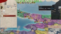 《统治者:罗马》游戏实况视频合集3.用钱砸死对手