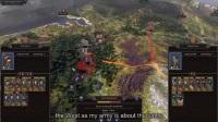 《全面战争传奇:大不列颠王座》诺森试玩