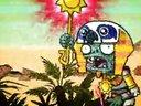 《植物大战僵尸2》法老僵尸