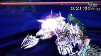 伊苏:塞尔塞塔的树海 视频14 白银的巨兵 武器:剑
