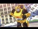 《变形金刚:毁灭》最新宣传视频