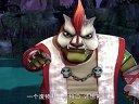 DOTA主题动画《倒不了的塔》第三集