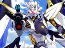 TV動畫「Crossange 天使與龍的輪舞」宣傳PV第1弾