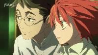 OVA「魔法使的新娘 等待繁星之人:中篇」特报