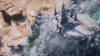 """《最终幻想14》4.0红莲之狂潮""""国服CG动画"""