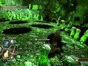 《暗黑之魂2》强的魔法武器取得位置