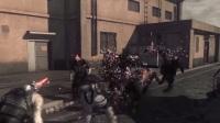 【游侠网】《合金装备:幸存》单人战役模式试玩影像