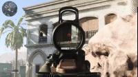 《使命召唤16》多人对战定制武器使用教学