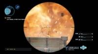 《刀剑神域:夺命凶弹》ex难度轻松击杀迷宫大boss攻略3.扫射噬菌体