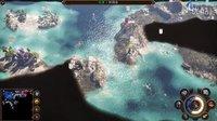 【野人之海】 四期《魔法门之英雄无敌7》8人大图 英雄难度 AI 随机
