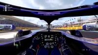 【游侠网】《F1 2018》Xbox One X版竞速演示_标清