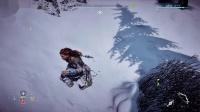 【游侠网】《地平线:零之曙光》PC版无积雪变形