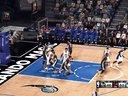 NBA2K15 勇士VS魔术 全场录像(3)