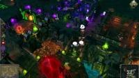 《地下城3》无尽模式皇家地下娱乐堡1