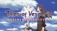 薄暮传说Tales of Vesperia – Announcement Trailer