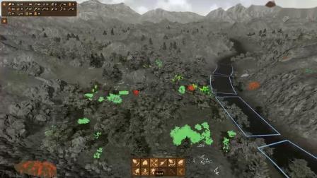 《人类黎明》娱乐实况视频攻略合集3.中石器时代-粮食加工、豆类处理。谷物种植