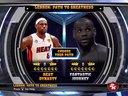 NBA2K14小皇帝詹姆斯模式解说