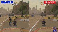 【游侠网】《乐高都市:卧底风云》PS4对比Switch