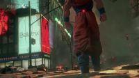 Xbox E3 JUMP FORCE