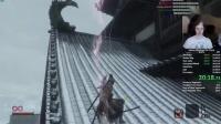 【游侠网】《只狼》26分44秒速通纪录