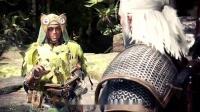 【游侠网】《怪物猎人世界》X《巫师3》联动中文宣传片