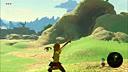 《塞尔达传说 荒野之息》试玩演示视频001