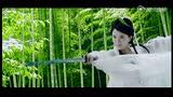 唯美歌姬 阿兰神雕主题MV《真爱无双》