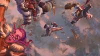 """【游侠网】《炉石传说》新扩展包""""降临!远古巨龙"""""""