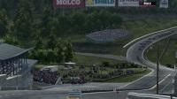 《赛车计划2》PC版各个层次画面特效对比视频