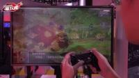 《超级机器人大战X》台北电玩展试玩