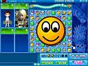 老村长携夫人一同娱乐QQ游戏
