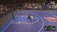 利拉德扣傻库里_NBA2K17街头篮球单挑_名人堂难度