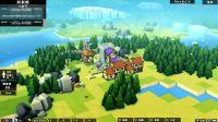 《王国与城堡》试玩视频经营模拟放置小品
