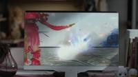 《剑网3》重制版《剑侠风云录》MV首映