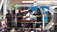 【游侠网】《WWE 2K17》最新预告